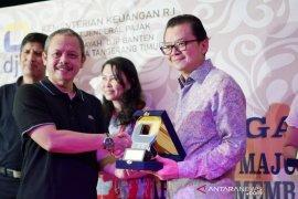 Triniti Dinamik  raih penghargaan wajib pajak terbaik 2018