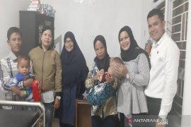 Pemkab Tapanuli Selatan rujuk penderita Hydrocephalus ke Adam Malik Medan