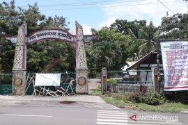 Untuk kelancaran kuliah, Polres Manokwari beri pengamanan Unipa