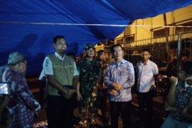 BPOBD : bantuan korban gempa Ambon belum diserahkan seluruhnya