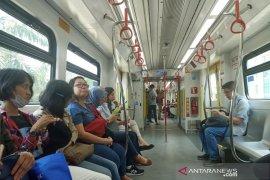 LRT Jabodebek mulai uji coba minggu ini