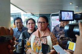 Menteri PPPA: Pekerja perempuan harus dilindungi dari kekerasan
