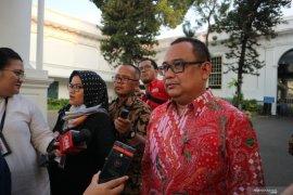 Istana minta penanganan aksi mahasiswa tidak represif tapi juga terukur