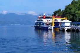 Wisatawan apresiasi kehadiran Feri Ihan Batak II