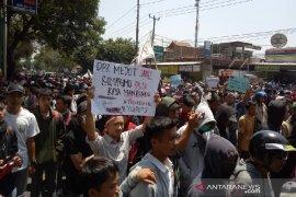 Disdik Jawa Barat larang siswa di Garut ikut demonstrasi