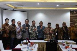 Lezatnya mangga Indramayu satukan Nusantara di Wisma ANTARA