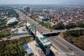 Proyek Kereta Cepat Jakarta Bandung