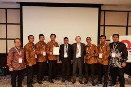Tim Extrill Semen Padang Raih gold pada ICQCC di Jepang