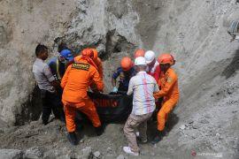 Korban akibat gempa di Ambon menjadi 20 jiwa