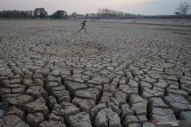 BMKG forecast drought  to end between October and November