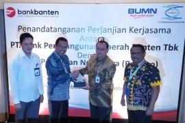 Turut Memajukan Sektor Perikanan Nusantara, Bank Banten Bersinergi dengan Perinus