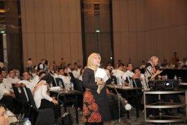 Bupati Irna minta revisi RTRW dipercepat untuk investasi