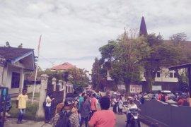 Gempa Maluku, tiga warga meninggal