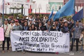 GMKI desak pemerintah serius atasi konflik Papua