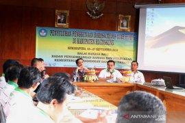 Balai Bahasa Bali adakan penyuluhan di Klungkung