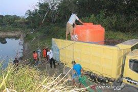 Desa Bumi Asih, luput dari krisis air bersih