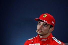 """Leclerc belajar """"menutup mulut"""" ketika kecewa di balapan"""