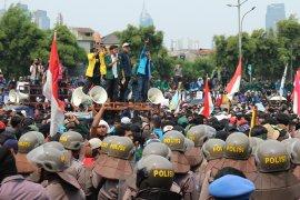 Zulkifli Hasan: Pimpinan dan anggota MPR RI menyatakan dukacita