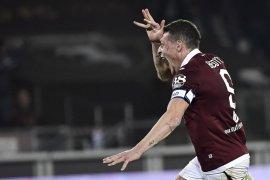 AC Milan kembali telan kekalahan di markas Torino