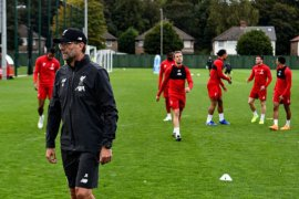 Jurgen Klopp identifikasi taktik unik Sheffield United