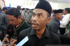 DPRK Aceh Barat penuhi tuntutan mahasiswa
