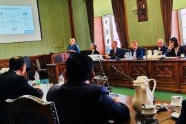 Kota Bandung dan Kota Wroclaw Polandia bentuk Sister City
