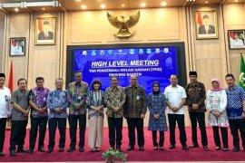 Pertemuan Koordinasi Level Atas TPID se-Banten hasilkan sejumlah masukan
