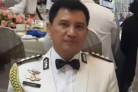 Warga Aceh terlibat terorisme ditangkap di Malaysia