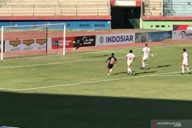 Hadapi Persipura, PSM Makassar mainkan kiper ketiga