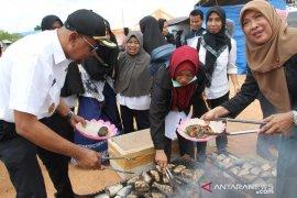 "PPU kampanyekan cegah ""stunting"" melalui Festival Seafood"