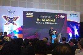 Kadin Surabaya ajak pengusaha kolaborasi dengan Taiwan