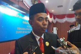 Dukung kelancaran tugas, DPRD Belitung bentuk tujuh fraksi