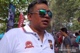 Polres Belitung bekuk pelaku pencurian uang di gudang CV Rajawali