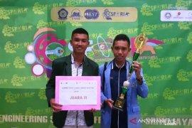 Polbangtan Medan juara III lomba daur ulang tingkat nasional