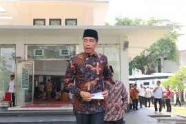 Presiden Jokowi perintahkan Kapolri investigasi anggotanya