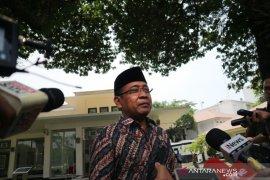 Istana temukan sejumlah salah ketik dalam revisi UU KPK dikirimkan DPR