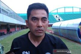 Pelatih minta pemain PSS waspadai kecepatan Madura United