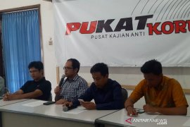 Proses seleksi Dewan Pengawas KPK Pukat UGM harap transparan