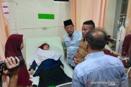 Pemkot Padangsidimpuan tanggung biaya perawatan korban aksi massa