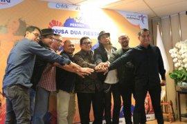 ITDC targetkan  Nusa Dua Fiesta dihadiri 15.000 pengunjung