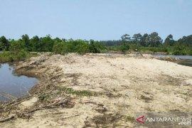 DLH Mukomuko nyatakan dampak pengerukan alur sungai akan dikaji