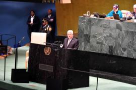 Abbas:  Jika Israel caplok wilayah pendudukan, semua kesepakatan mati
