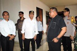 Menhub lapor kerusakan sejumlah gedung Unpatti Ambon ke Menteri PUPR