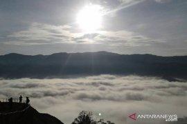 Semangat Banten wujudkan mimpi bangun destinasi wisata 'Negeri Di atas Awan'