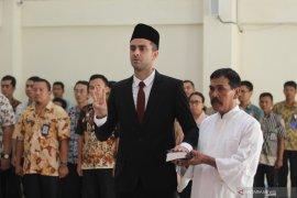 Resmi WNI, Otavio Dutra segera urus KTP Surabaya (Video)