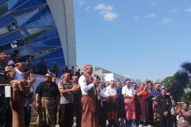 Lewat pernyataan sikap Gubernur, NTT nyatakan dukungan untuk Jokowi-Ma'ruf