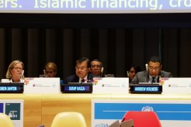 Sidang Majelis Umum PBB, Indonesia tekankan pentingnya menghormati kedaulatan negara lain