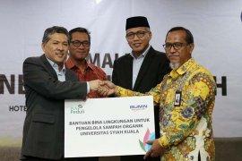 Pemerintah Aceh berkomitmen tingkatkan proporsi energi baru terbarukan
