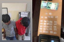 Polisi tangkap narapidana edarkan narkoba
