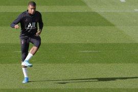 Mbappe bisa kembali perkuat PSG